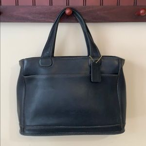 VTG COACH Bleeker Bag